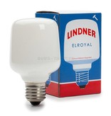 LINDNER ELROYAL theatherlamp 1959