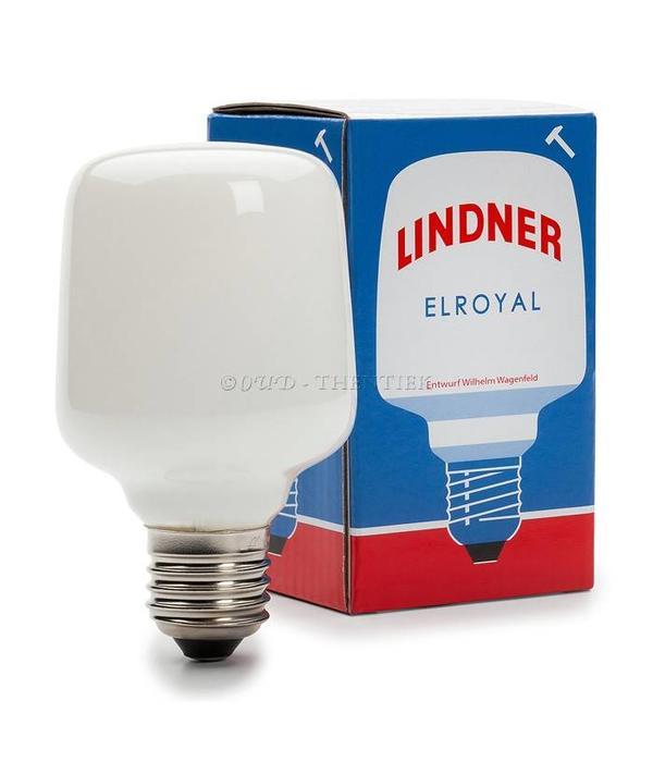 LINDNER ELDECO lamphouder 1959