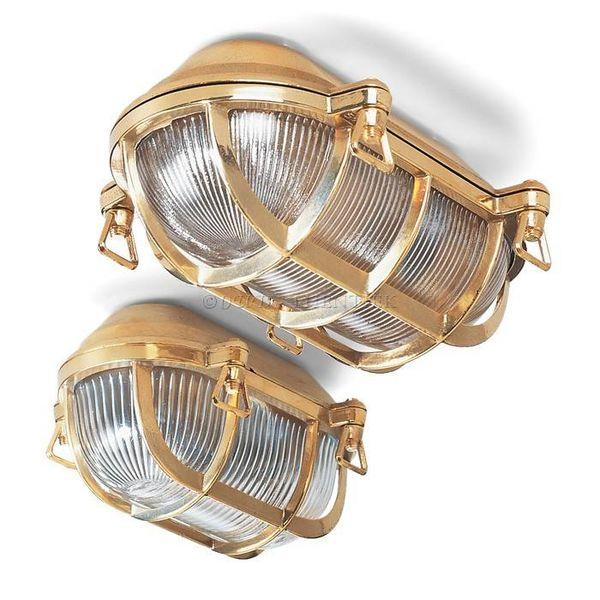 Wand- plafondlamp 1915