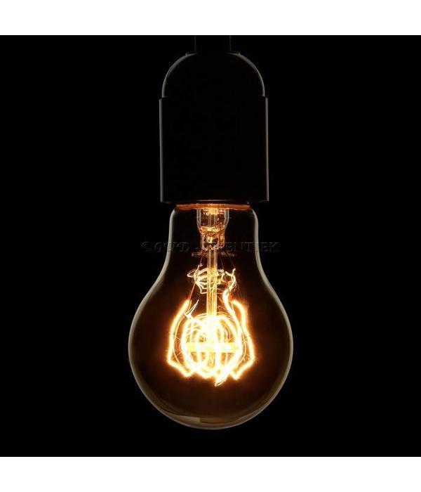 Kooldraadlamp 'peer' Ø 60 mm