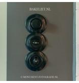 Bakeliet dimmer 20 - 315 Watt