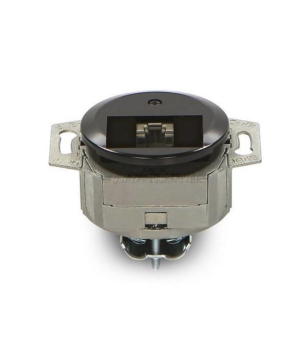 UTP RJ11 / RJ45 wandcontactdoos