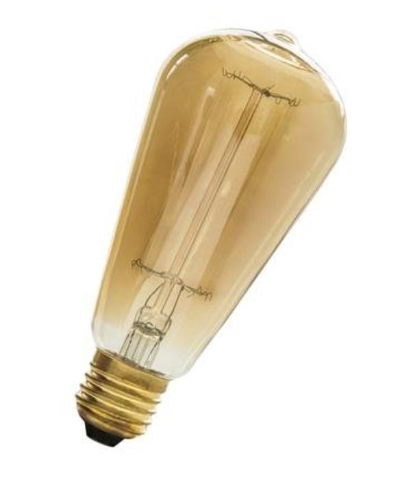 Kooldraadlamp 'Edison' Ø 64