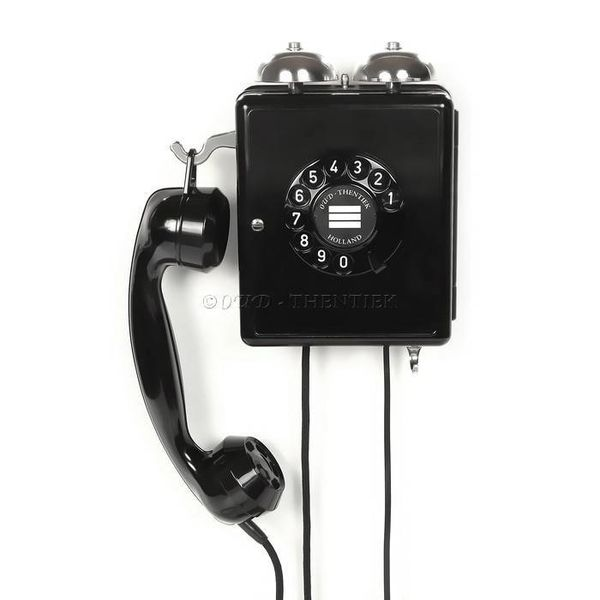 Wandtelefoon 1929