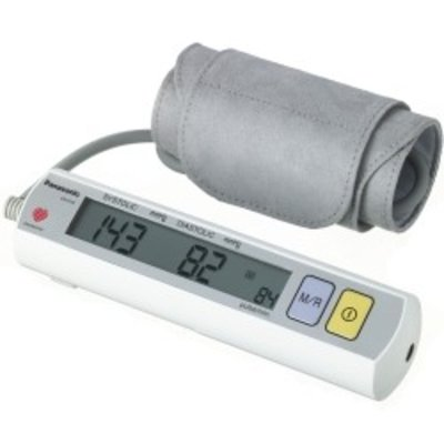 Panasonic bloeddrukmeter EW3109