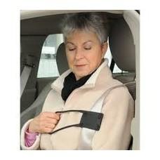 seat belt reanger