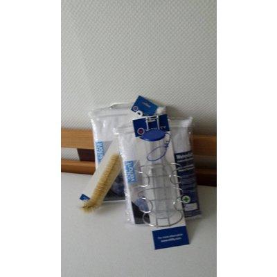 Urinaal pakket