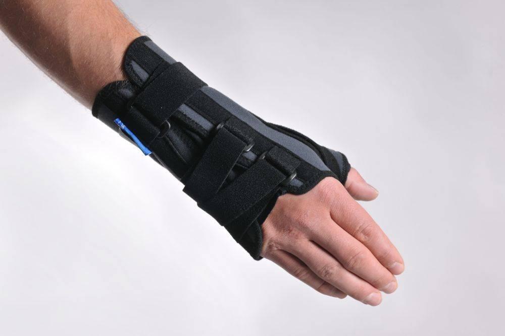 Polsbrace Duimbrace Ligaflex Minder Pijnlijke Pols
