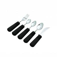 OXO Good Grips bestek, lepel, vork, mes, soeplepel