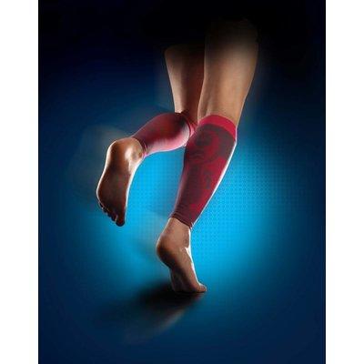 Thuasne Sport compressiekousen zonder voet - vrouwen