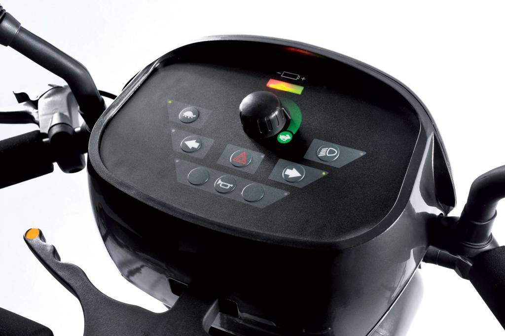 Scootmobiel - kopen - huren of leasen S425