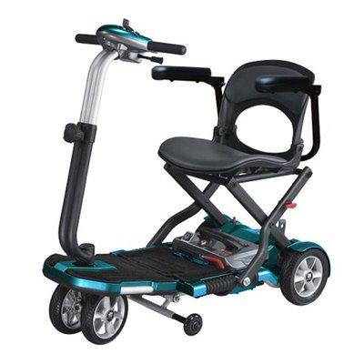 Skyline mobility Brio scootmobiel