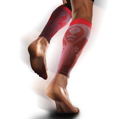 Thuasne Sport compressiekousen zonder voet sporten