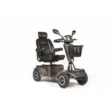 S700 super geveerde mobiliteit scootmobiel 4 wiel