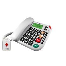 Maxcom huistelefoon met alarmzender