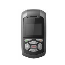 Mobiletrack Zorgriem volgsysteem met Alarmknop