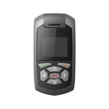 Mobiel GPS volgsysteem