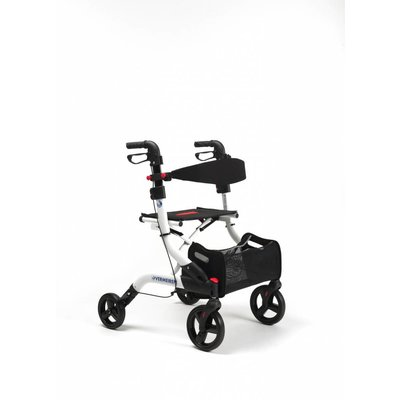 Vermeiren lichtgewicht rollator Four Light