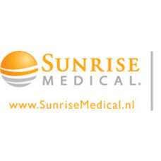 Sunrise Medical scootmobielen rolstoelen