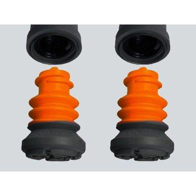 Flexyfoot voetstuk vervangen