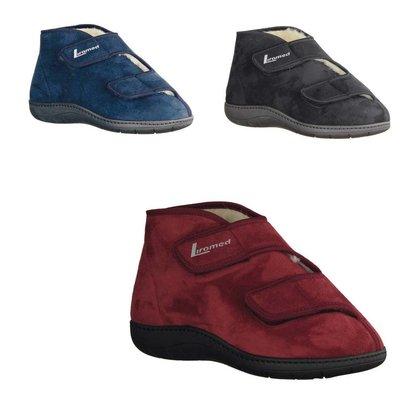 Liromed comfortabele verbandschoenen tot maat 50