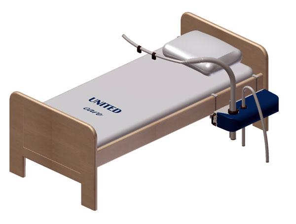 betty transferehulp in en uit bed