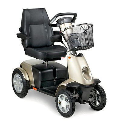 Sterling comfort scootmobiel Trophy