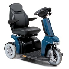 Sterling scootmobiel Elite 2 plus