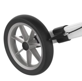 TPE-gelaagde onbreekbare wielen