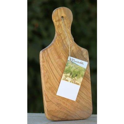 Snijplank hout klein