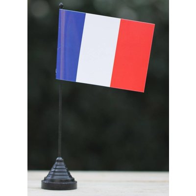 Tafelvlag Frankrijk