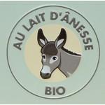 Verzorgingsproducten met biologische ezelinnenmelk