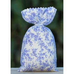 Lavendelzakjes en kussentjes