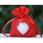 Organzazakjes hart