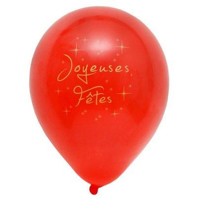 Ballonnen feest