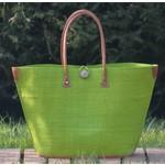 Franse rieten tassen gekleurd