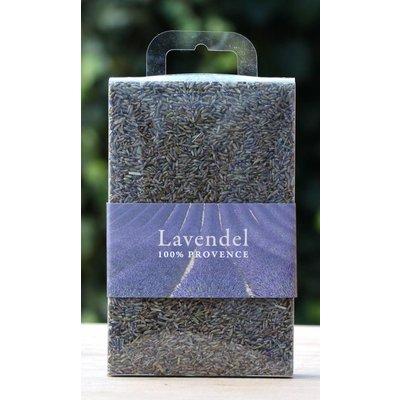 Box lavendel