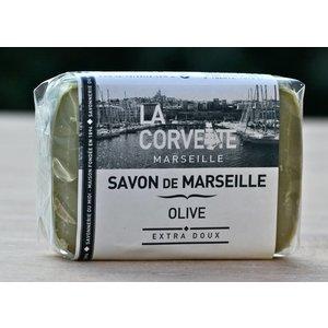 Savon de Marseille Corvette