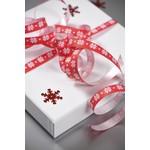 Inpakmaterialen voor de kerst