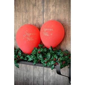 Kerstboom en decoratie