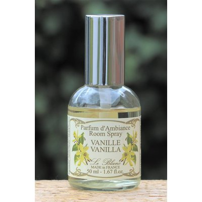 Roomspray vanille