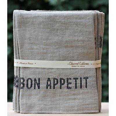 Placemat Appetit
