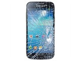 Samsung Galaxy S4 i9500 Scherm Lcd Display Touchscreen