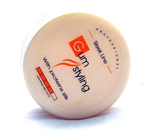 Stapiz hair styling eraser, sleek line, with silk proteins, 150gr
