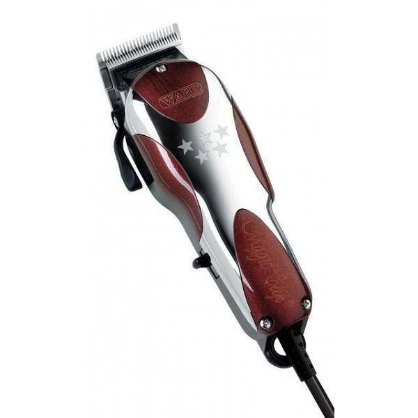 wahl magic clip 5 star series clippers kappers co hairdressing products and supplies hair. Black Bedroom Furniture Sets. Home Design Ideas