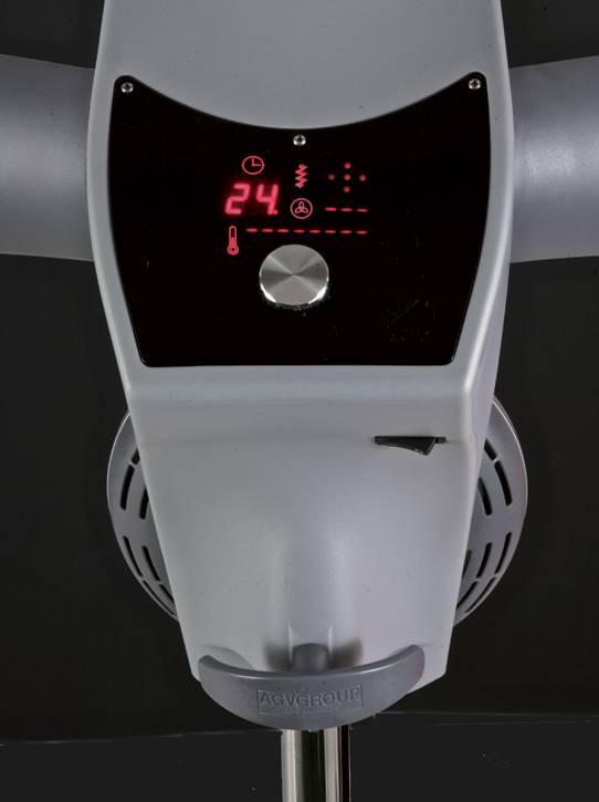 AGV Climazon Hi Speed van AGV