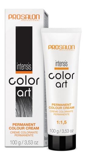 Prosalon Haarverf Color Art, 100gr