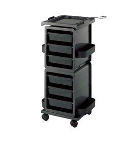 Panda Werkwagen mode - black