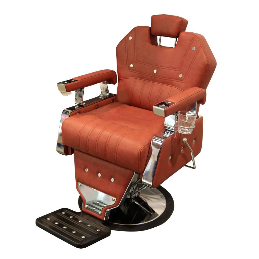 Panda Men's barber chair Olivier