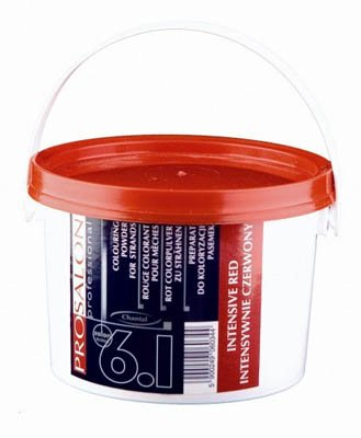 Prosalon Prosalon Colouring Bleaching Powder Red 200ml